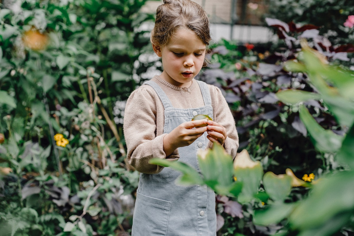 Demand Growth in Sustainable Childrenswear